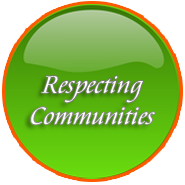 Respecting Communities